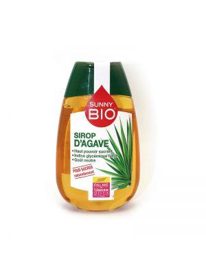 Sirop de agave BIO, 500g