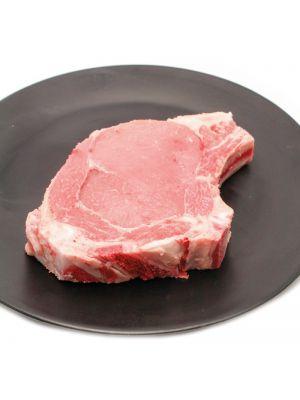 Costa de vitel de lapte de la ferma Limousin, ±800g
