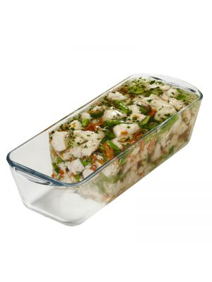 Terina frantuzesca de pui, in gelatina, cu legume, 1,8kg