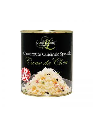 Specialitate de varza acra : miez de varza, Label Rouge, 810 g