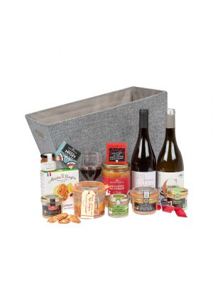 Cadou gastronomic Reserve Gourmande, Ducs de Gascogne