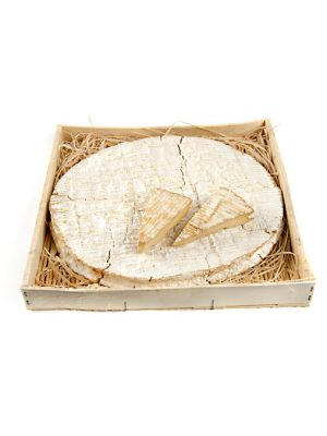 Branza Frantuzeasca - Brie de Meaux Traditional