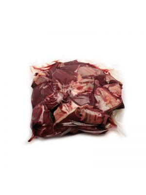 Specialitate gatita: Bourguignon de vita Charolais, maturata, ±2,5kg