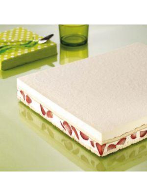 Delicatesa Cadre fraisier, 2,3kg