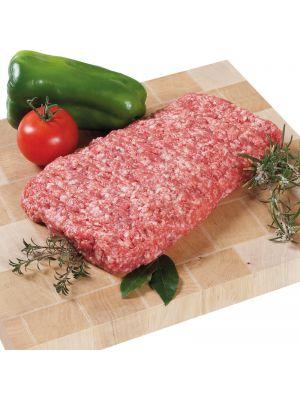 Amestec de carne pentru carnati frantuzesti, ±1kg