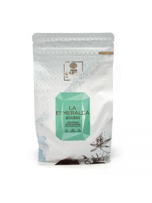 Ciocolata neagra 74% Esmeralda BIO, 1kg