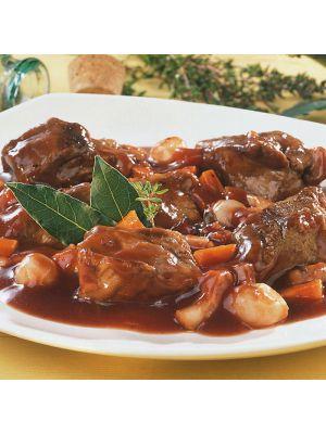Specialitate gatita Bœuf Bourgignon, 1,8kg