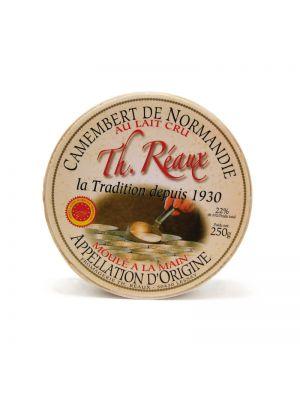 Branza Frantuzeasca Camembert de Normandie AOP, 250g