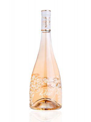 Vin La Vie en Rose 2019, Château Roubine