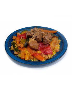 Traiteur - Couscous cu Carne, 2kg