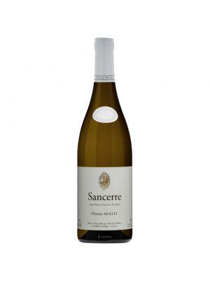Vin Sancerre 2020, Hubert Brochard