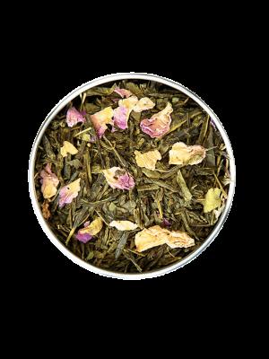 Ceai Le jardin de Kyoto, Thés Christine Dattner, 100g