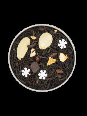 Ceai  Noir Joyeux Noël, Thés Christine Dattner, 100g