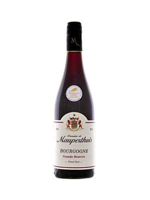 Vin Bourgogne Grande Réserve 2017, Domaine de Mauperthuis