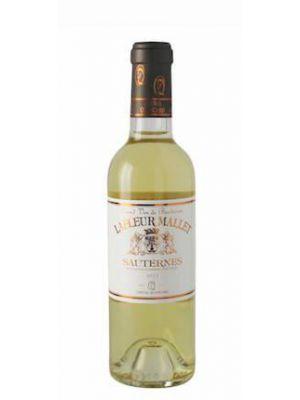 Vin alb Sauternes 2015, Château Lafleur-Mallet, Bordeaux