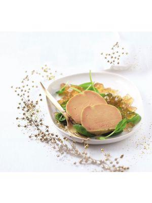 Traiteur - Terina de foie gras, 500g