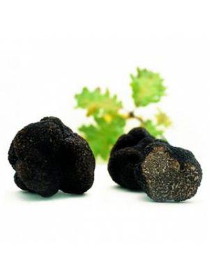 Trufe negre in conserva