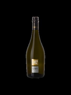 Vin alb spumant Uby 002, Côtes de Gascogne